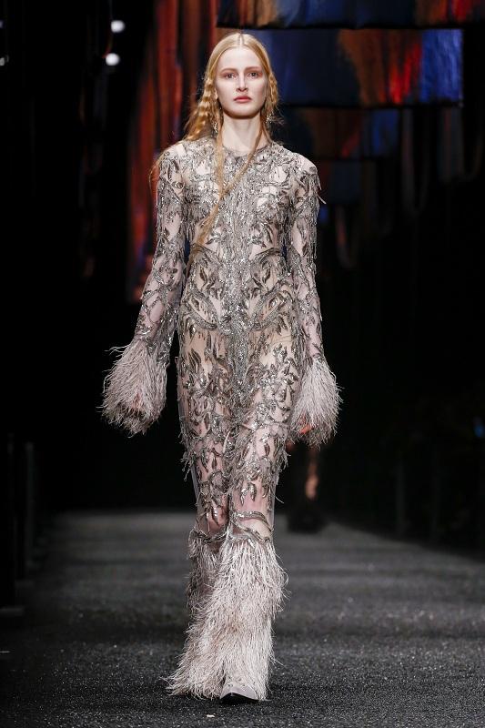 модная зима 2017