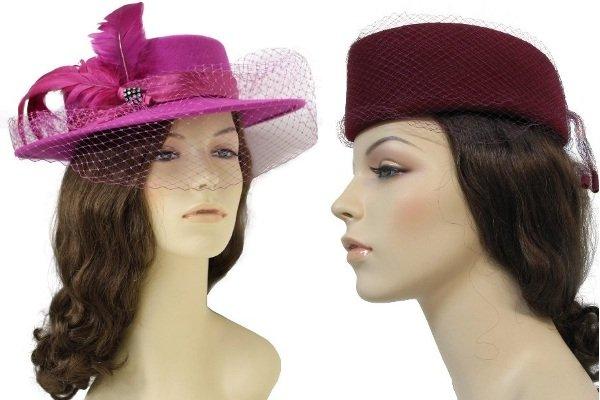 стильные шляпы на фото