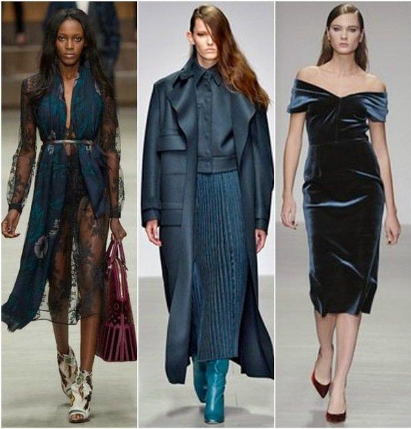 модные тенденции на осень 2014 года на фото