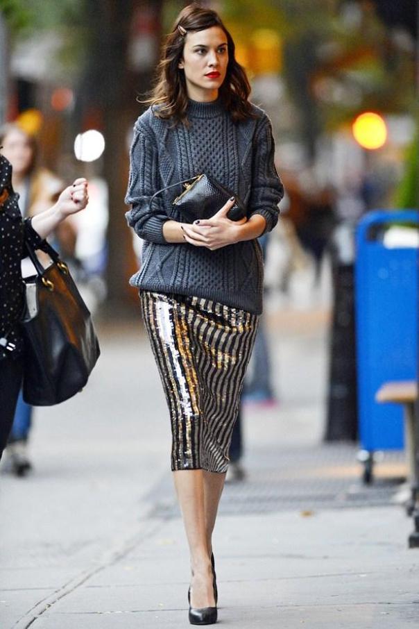 модные фасоны юбок на фото