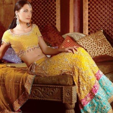 Фото современной индийских девушек — img 11