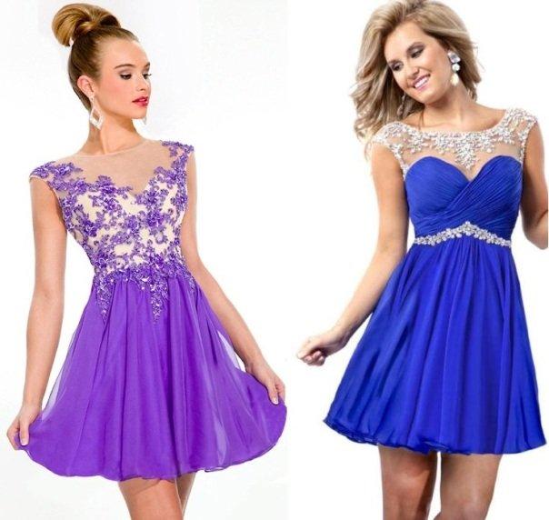 короткие платья в греческом стиле на фото