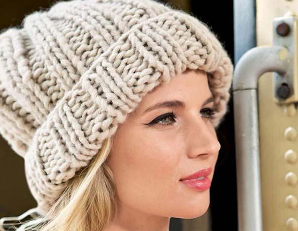 женские зимние шапки 2017 2018 обзор модных фасонов с фото