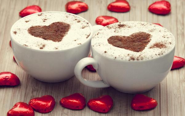 Чашечка кофе для Вас!