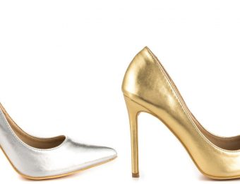 Классические и экстравагантные – какие туфли-лодочки в моде в 2017 году