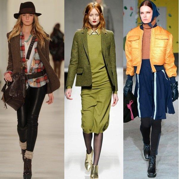 Модная стильная одежда 2017 в москве
