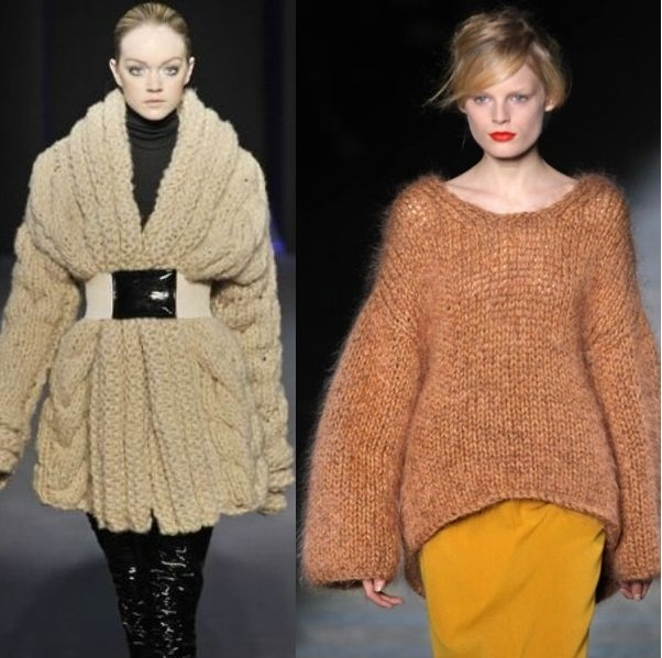 ВЯЗАНАЯ МОДА 2015 br br Итальянская весна 2015 года предлагает четкую и ясную моду на вязаные свитера и кофты с