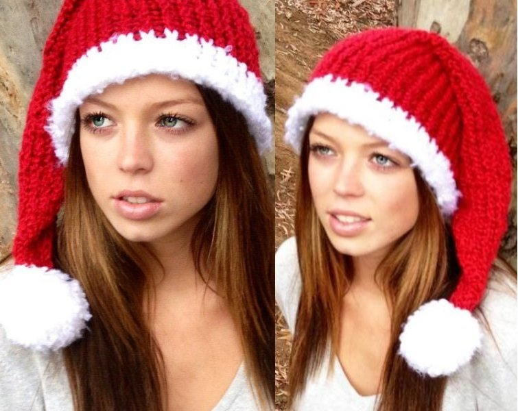 Самые модные шапки своими руками 527