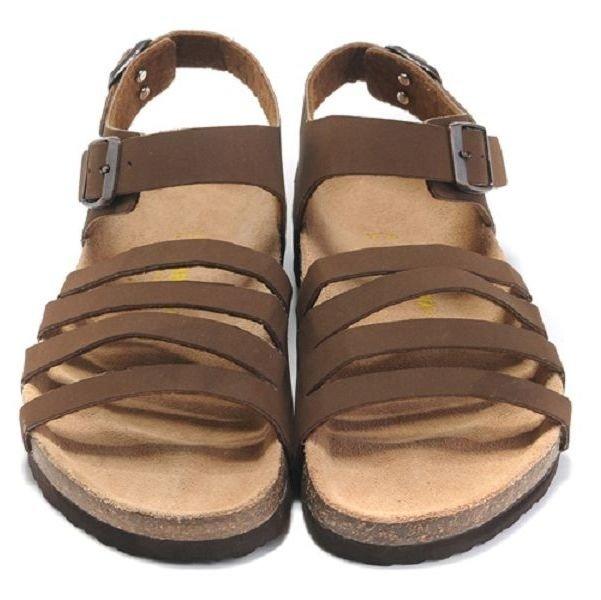 сандалии биркенштоки на фото