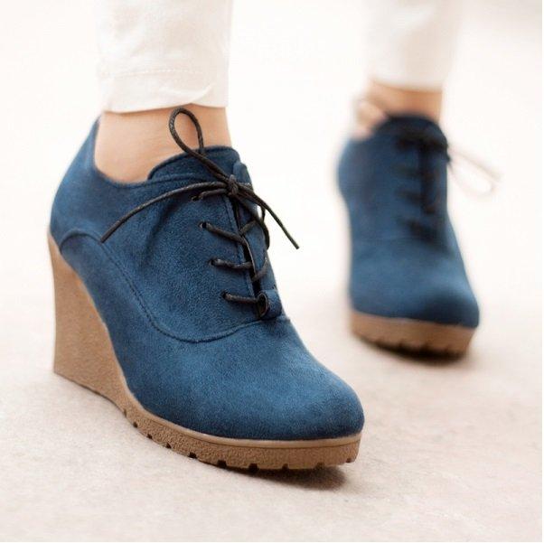 ботинки чукка на фото