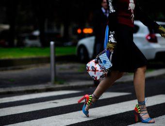 Основные тренды уличной моды 2017 года