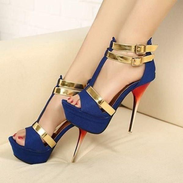 Самые сексуальные туфли от производителя