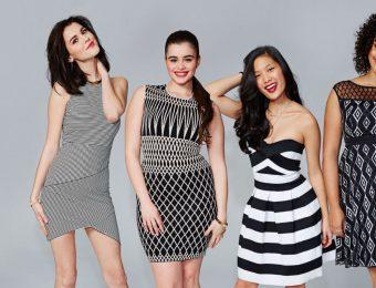Красивые и стильные платья для девочек-подростков: основные тенденции 2017 года