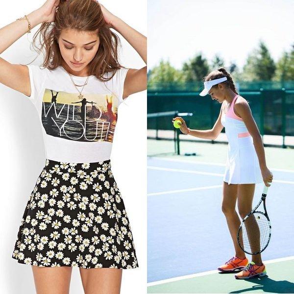 Мода для полных девушек и женщин 2015/2016. Модная одежда