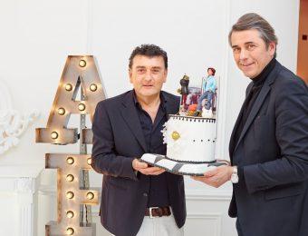 Пьеро Фонтанелли: Удовольствие быть «над модой»