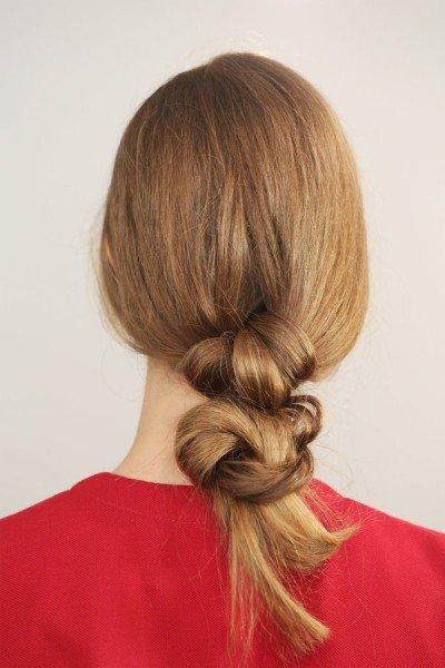 Как сделать легкие локоны Все о волосах и уходе за ними