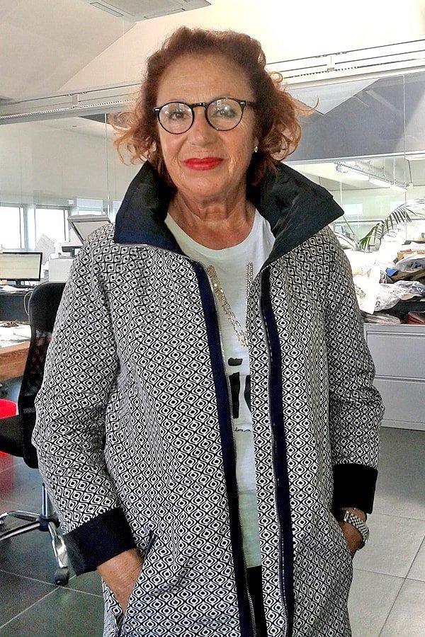 Даниэла Виоланти: Мода – это любовь с первого взгляда в 2019 году