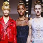 Dior неделя моды в Париже