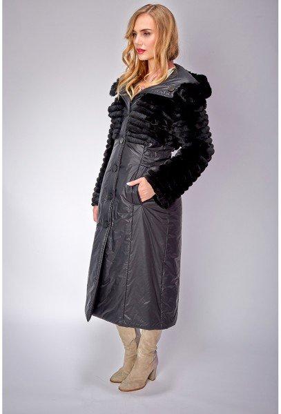 Женская зимняя коллекция Виоланти