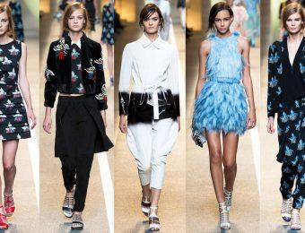 Неделя моды в Милане: коллекции весна-лето 2016