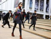 нью йорк мода