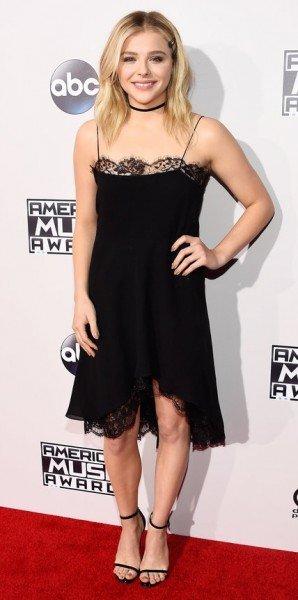 Хлоя Грей Морец (Chloe Grace Moretz)