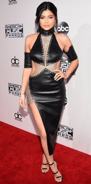 Кайли Дженнер (Kylie Jenner)