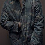 Коллекция одежды Yeezy Season 1