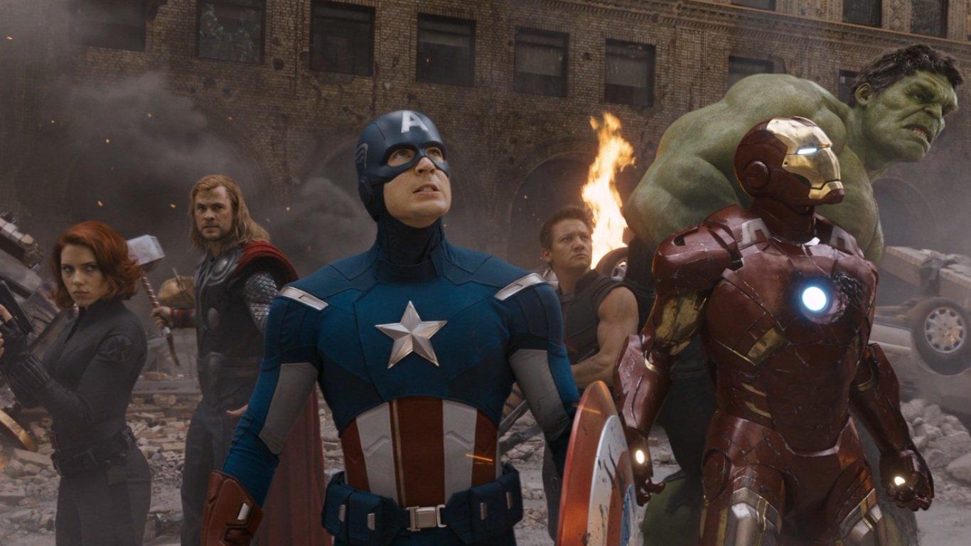 Как создаются костюмы супергероев - рассказ художника по костюмам ... 56d1fc30db865