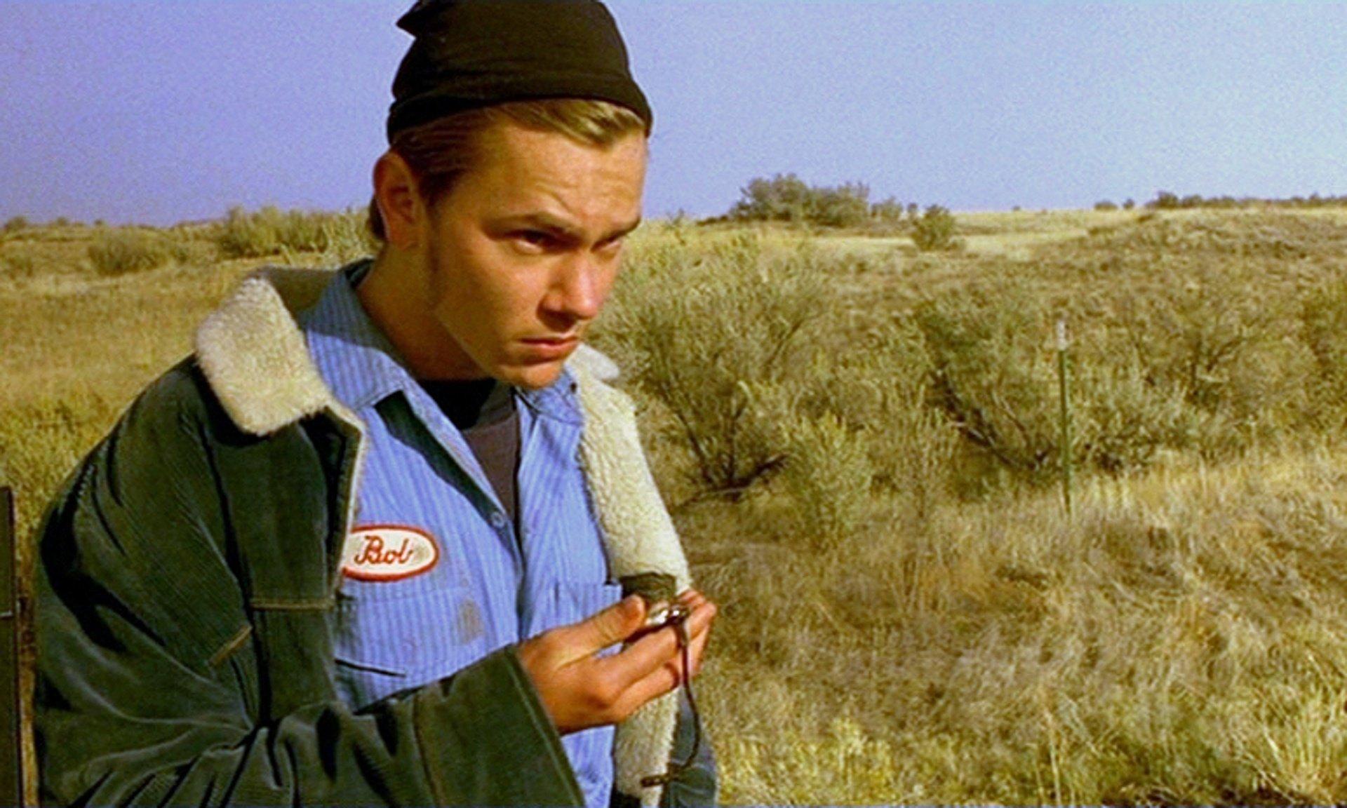 Картинки по запросу ривер феникс мой личный штат айдахо шапка