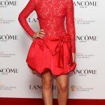 Эмма Уотсон в платье от Valentino