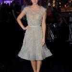 Эмма Уотсон в платье от Elie Saab
