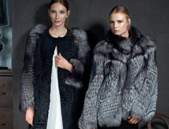 Пальто из каракуля или шуба из каракульчи — комфорт или роскошь?
