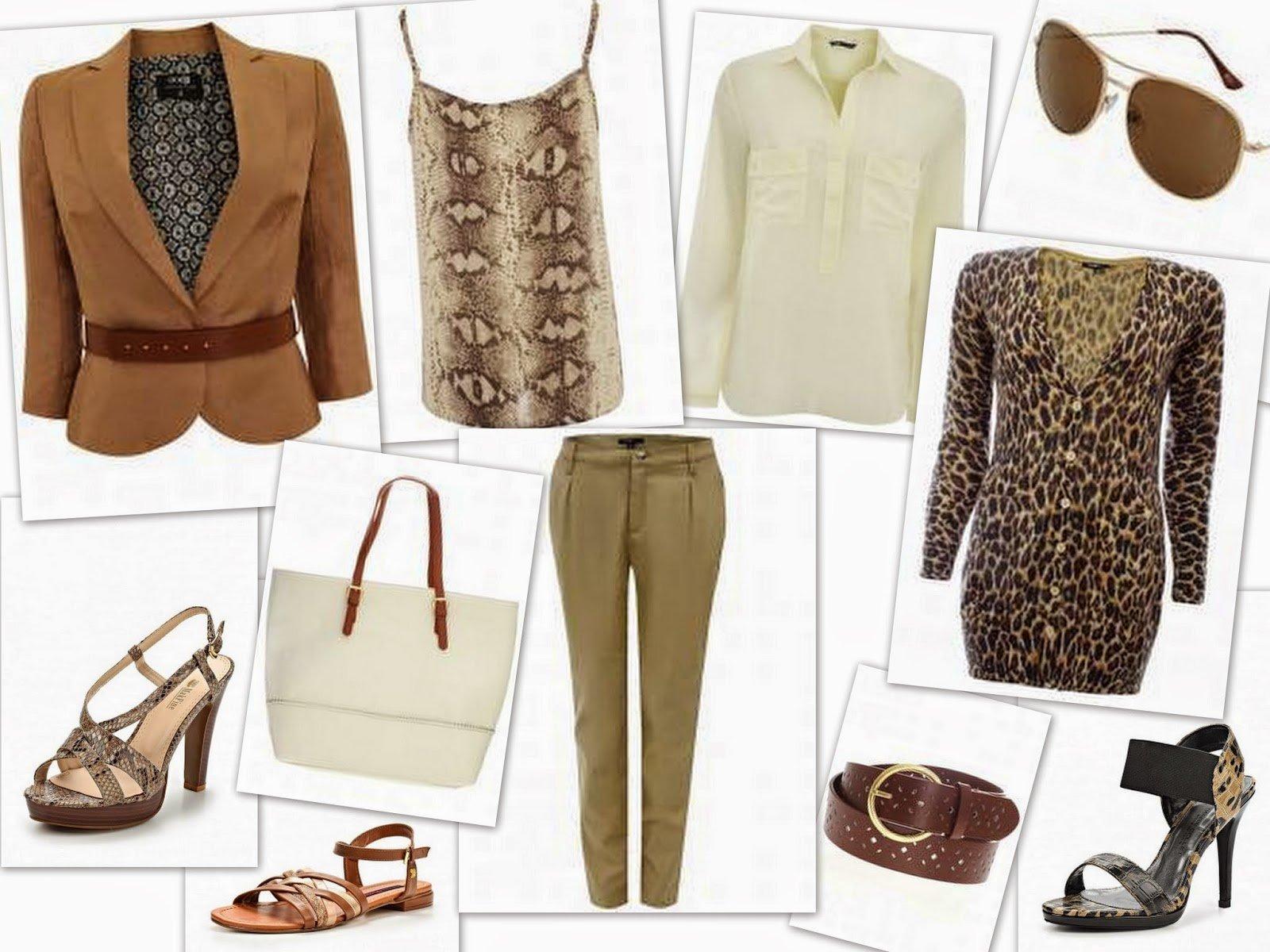 Правильное и модное сочетание вещей в гардеробе как основа индивидуального  стиля 3184eaa2414