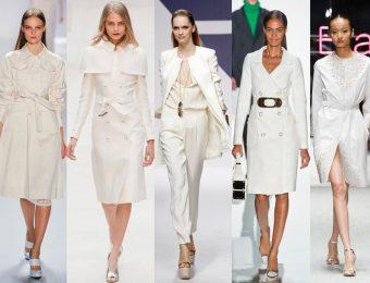 Модные женские плащи из ткани: разнообразие оригинальных моделей на фото