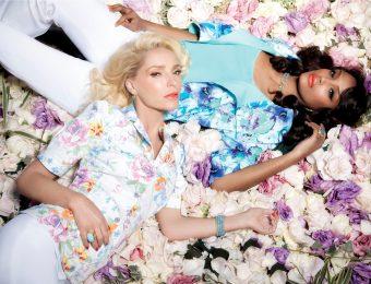 Самые популярные круизные коллекции одежды 2016 года