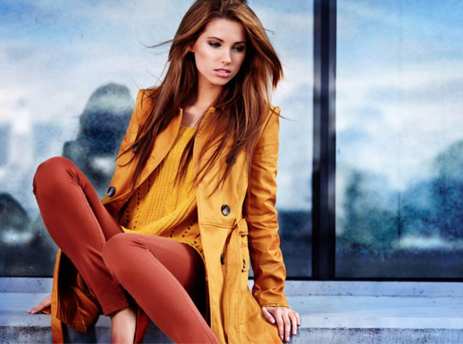 Женские верхние одежды