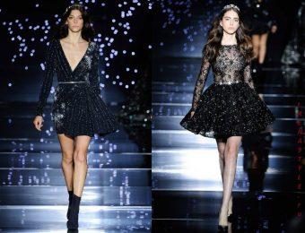 Красивые модели платьев клеш на 2016 год — свобода и строгость