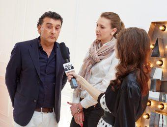 Интервью с владельцем и главным дизайнером бренда AFG — Пьеро Фонтанелли