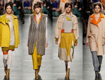Модные и стильные женские кардиганы на весну 2017 года