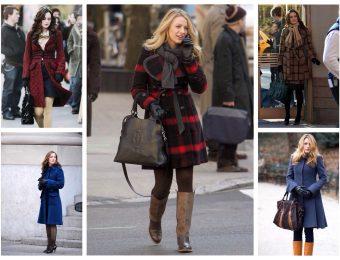 Как выбрать пальто по фигуре, размеру и длине?
