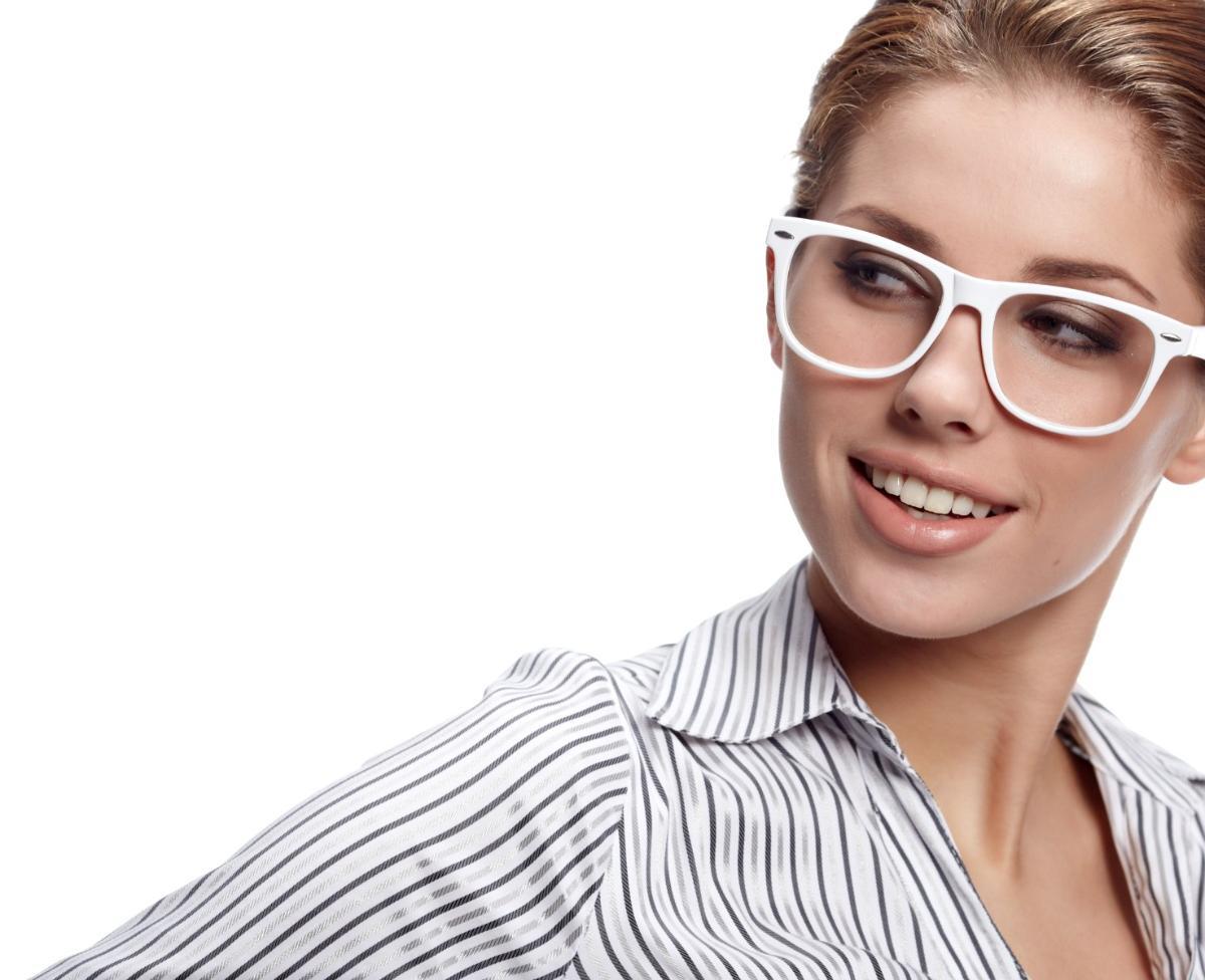 Есть ли такие линзы которые восстанавливают зрение