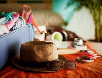 Как подобрать идеальный комплект одежды для путешествия?