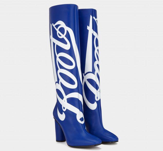 Сапоги boots boots