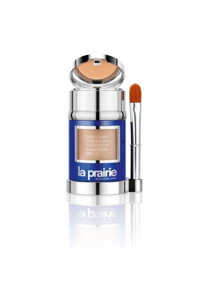La Prairie Skin Caviar Concealer Foundation