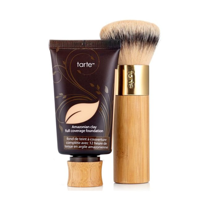 Tarte Amazonian Clay Foundation