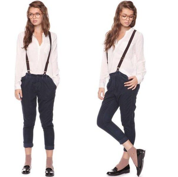 вельветовые брюки джинсы на фото
