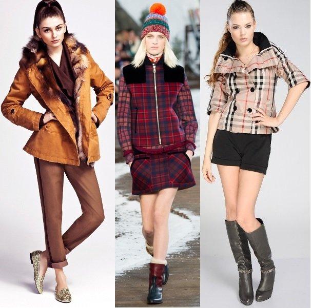 женские куртки на весну на фото