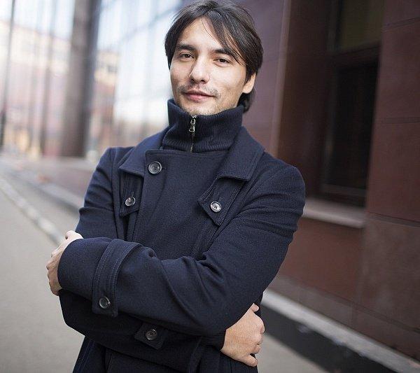 Алексей Сулима, фотохудожник