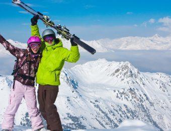 Как выбрать одежду для горнолыжного сезона?